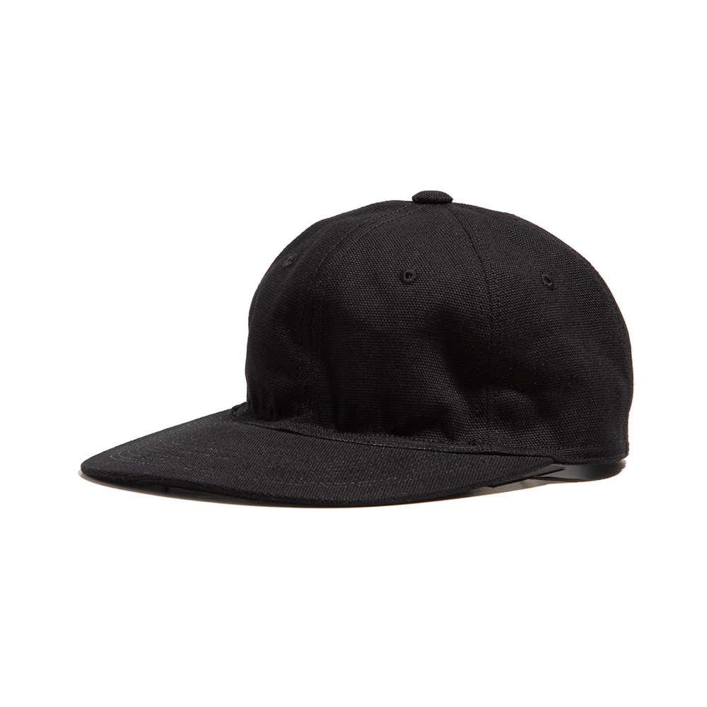 "OXFORD BALL CAP ""BLACK"""