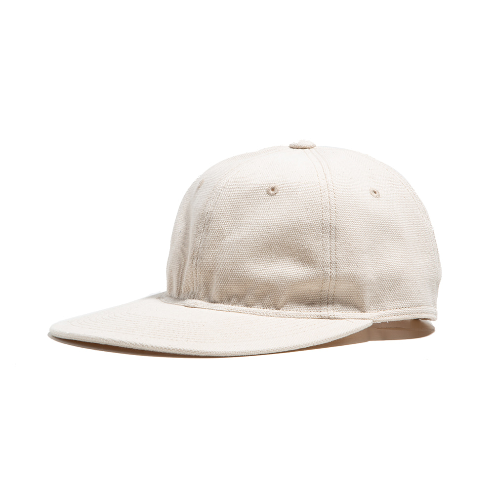"OXFORD BALL CAP ""NATURAL"""