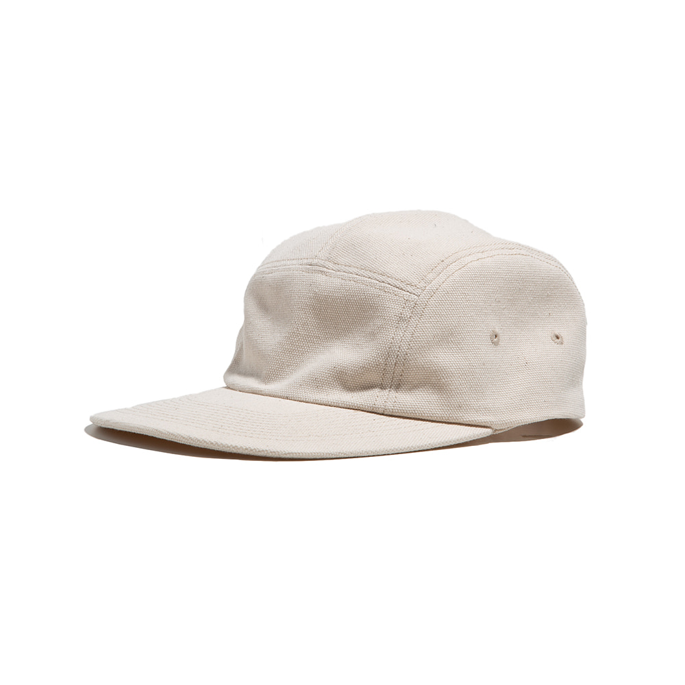 "OXFORD CAMP CAP ""NATURAL"""