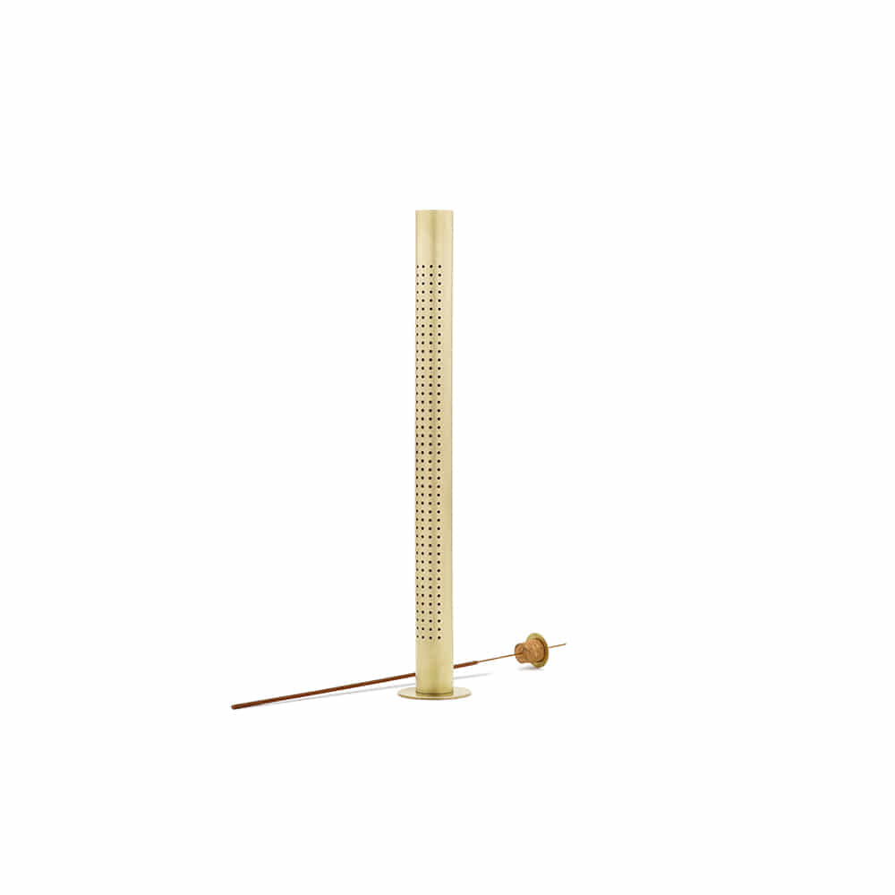"Incense Holder ""GOLD"""
