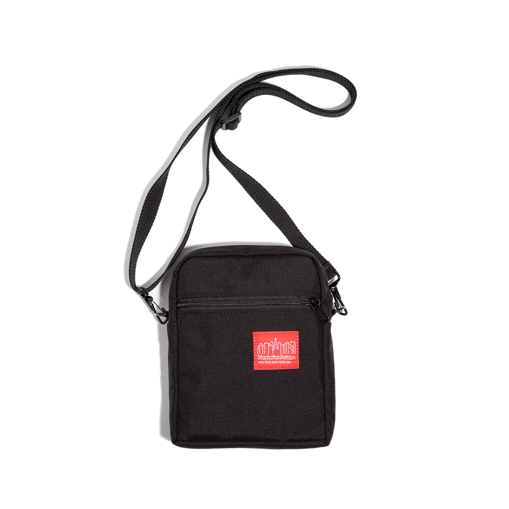 "CITY LIGHTS BAG ""BLACK"""