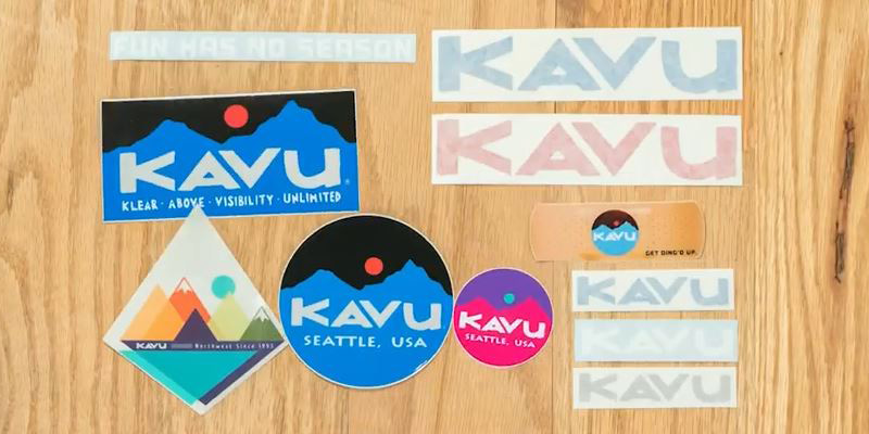 KAVU - FUN HAS NO SEASON