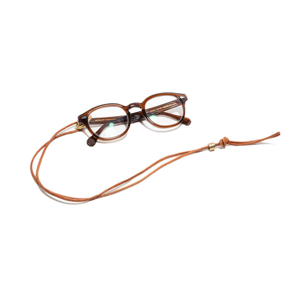Necklace for Eyeglasses
