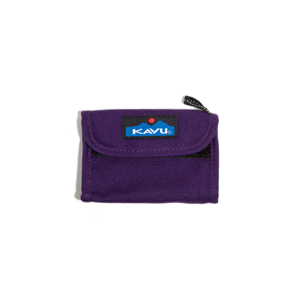 "Wally Wallet ""PURPLE"""