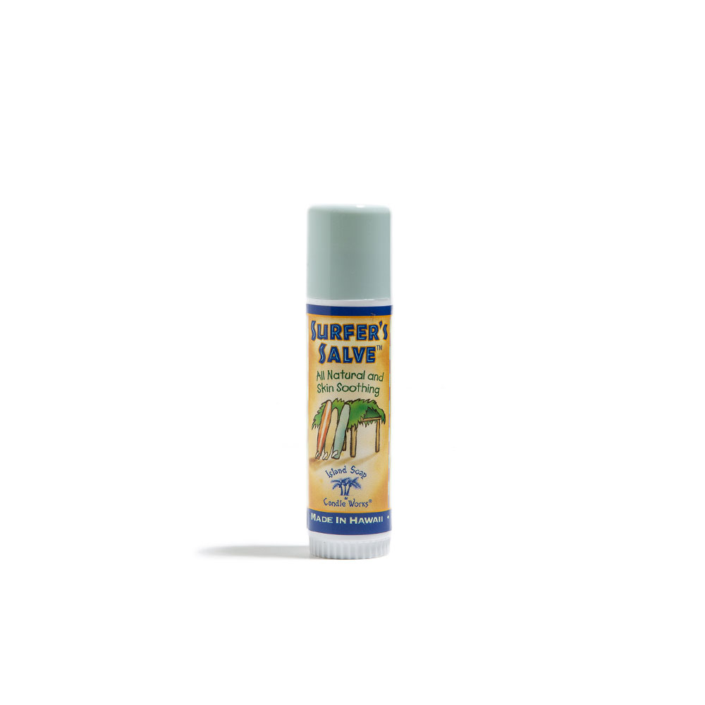 Surfer's Salve - 0.5 oz. Stick