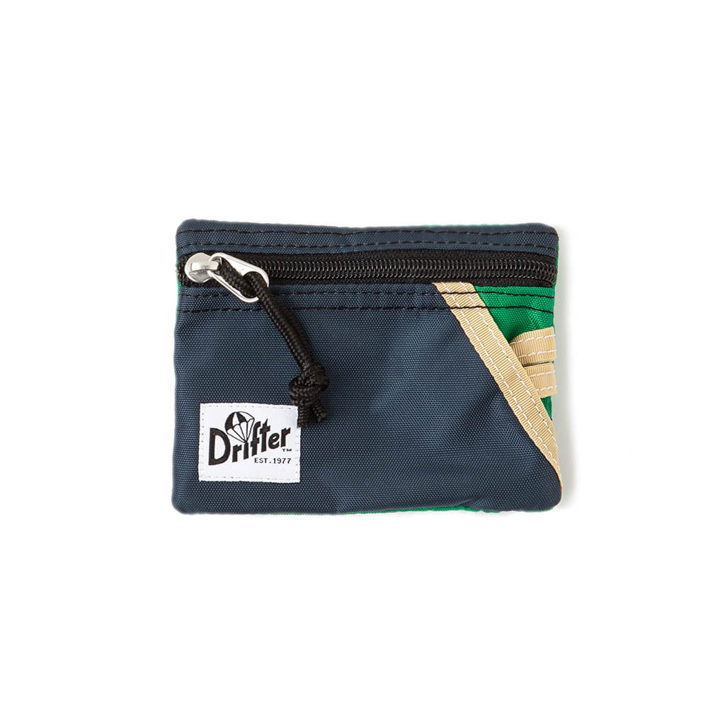 KEY COIN POUCH - MIDNIGHT x KELLY