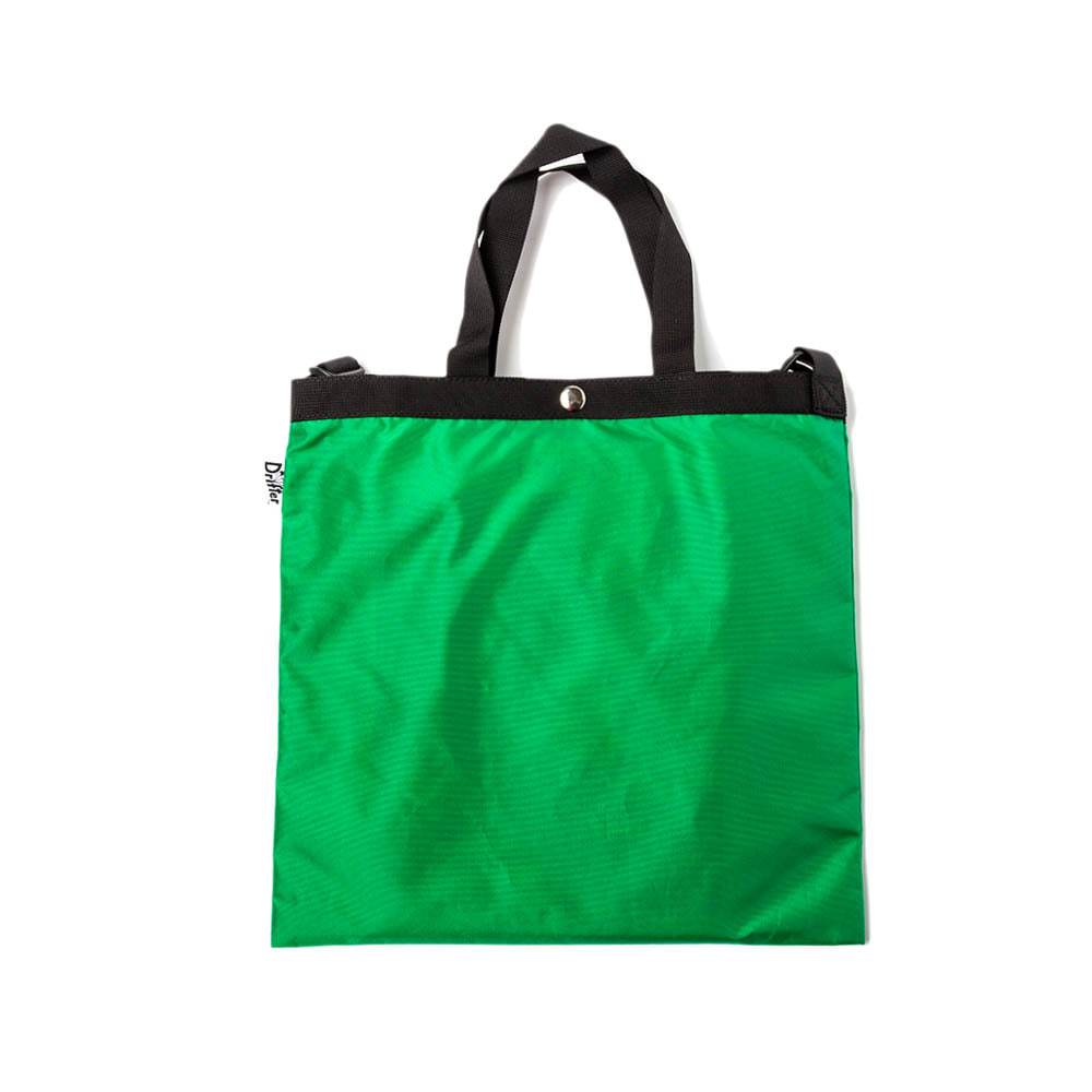 ELEMENTARY TOTE - KELLY