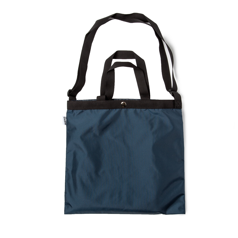 "Elementary Tote ""MIDNIGHT"""
