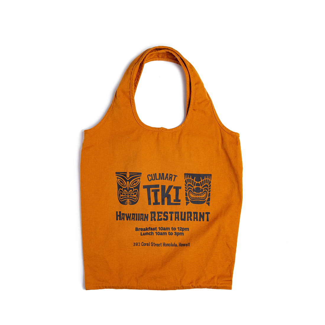 "Power Tote ""TIKI"""