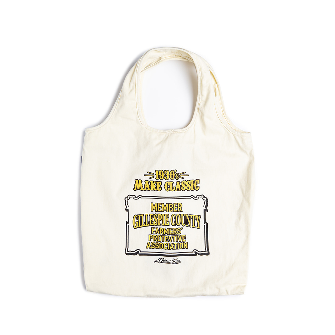 "Power Tote ""THE UNITED EMN"""