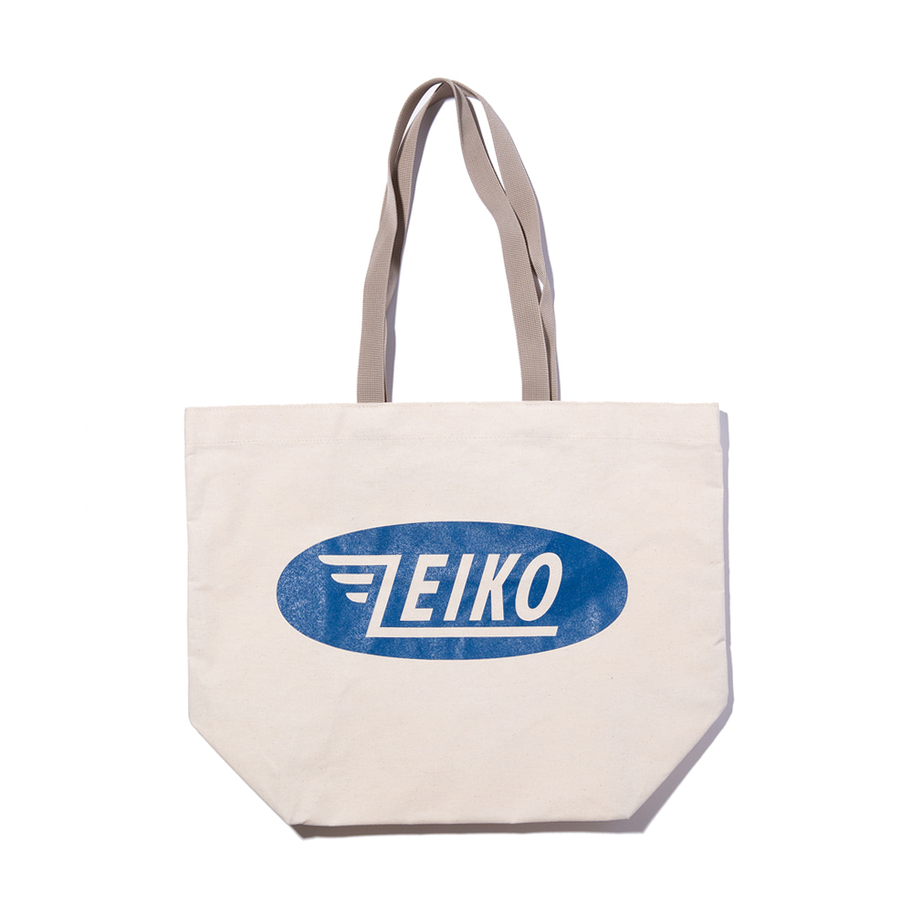 Logo Canvas BagLEIKO