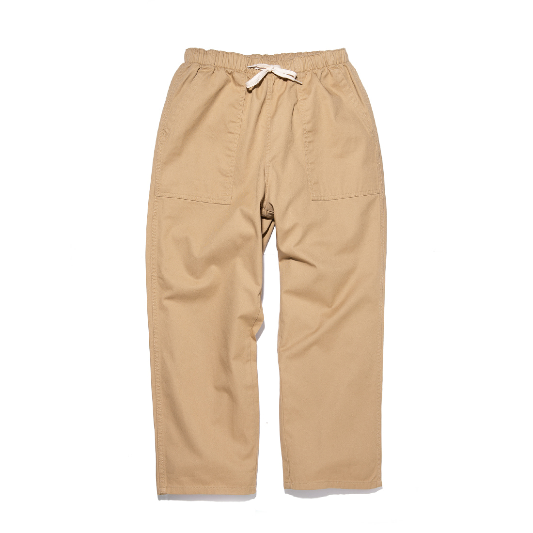 "Ocean Fatigue Pants ""BEIGE"""