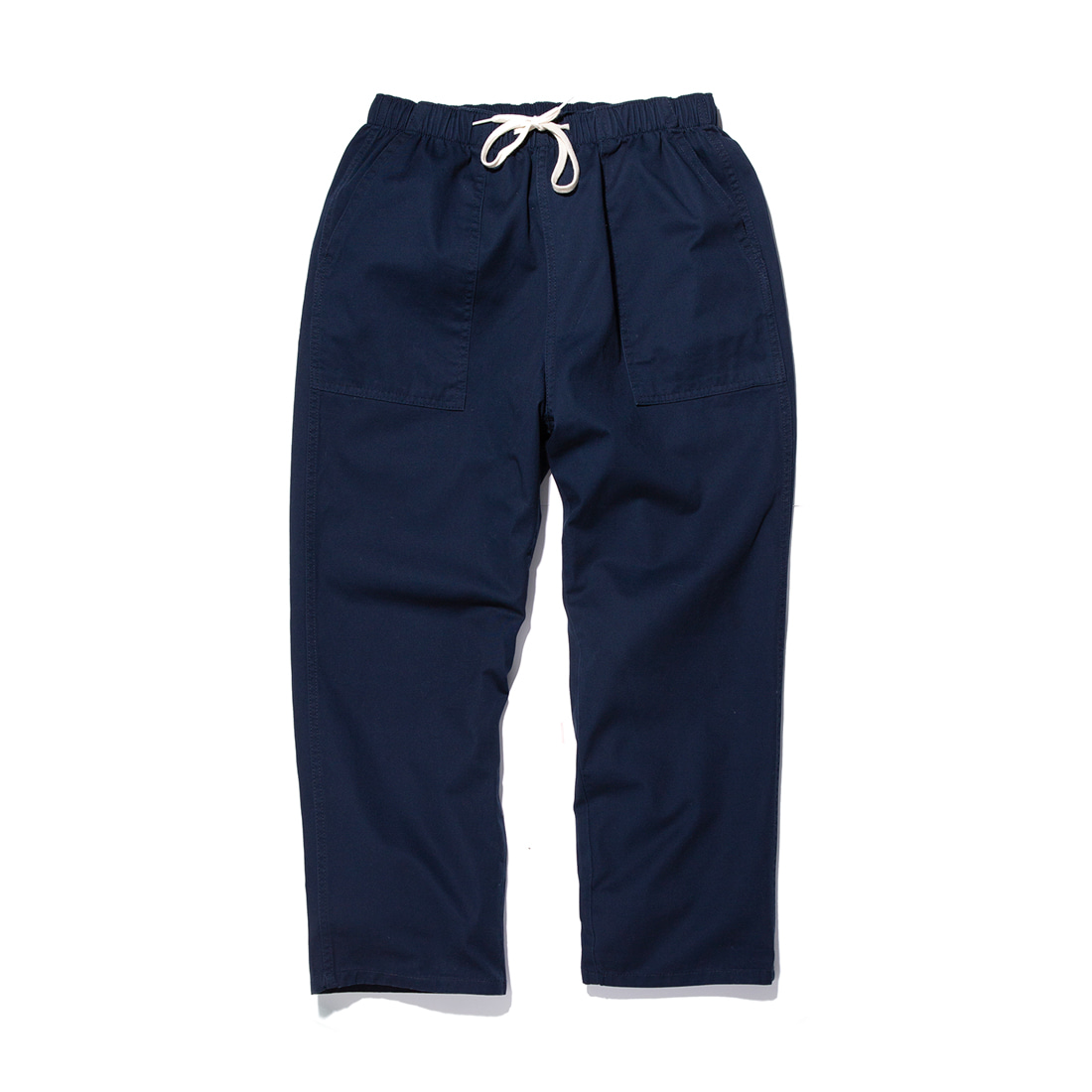 "Ocean Fatigue Pants ""NAVY"""