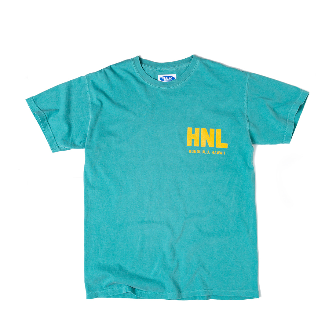 "Airlines T ""SEA GREEN"""