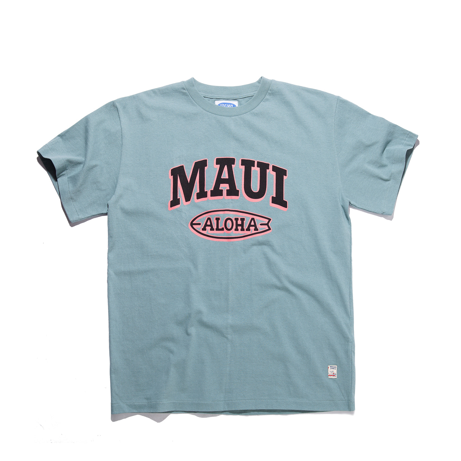 "[M, L 예약주문]Original University T ""MAUI SHADOW"""