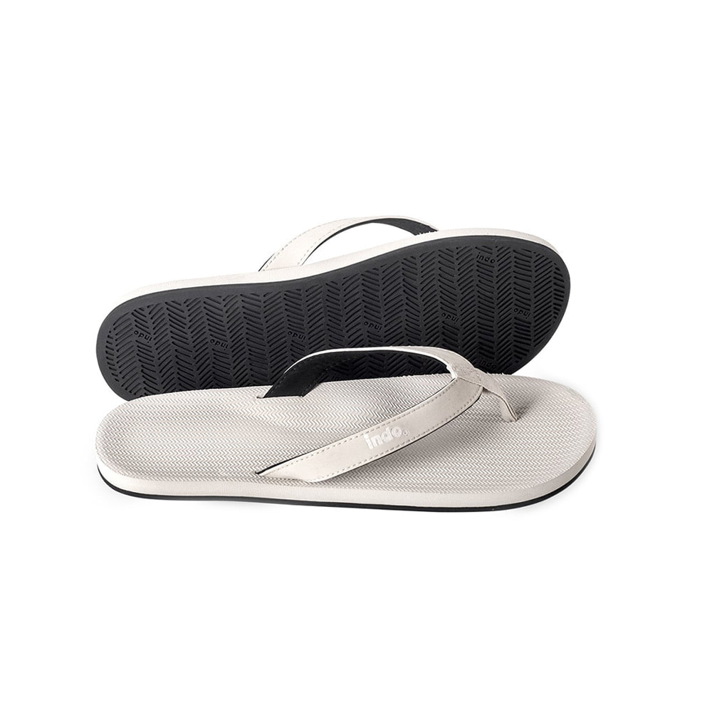 "Men's ESSNTLS Flip Flops ""SEA SALT"""
