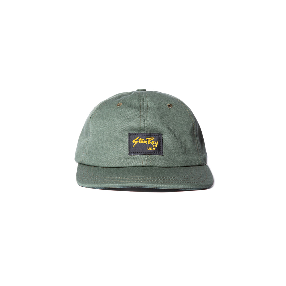 "Stan Ray Ball Cap ""Sage"""