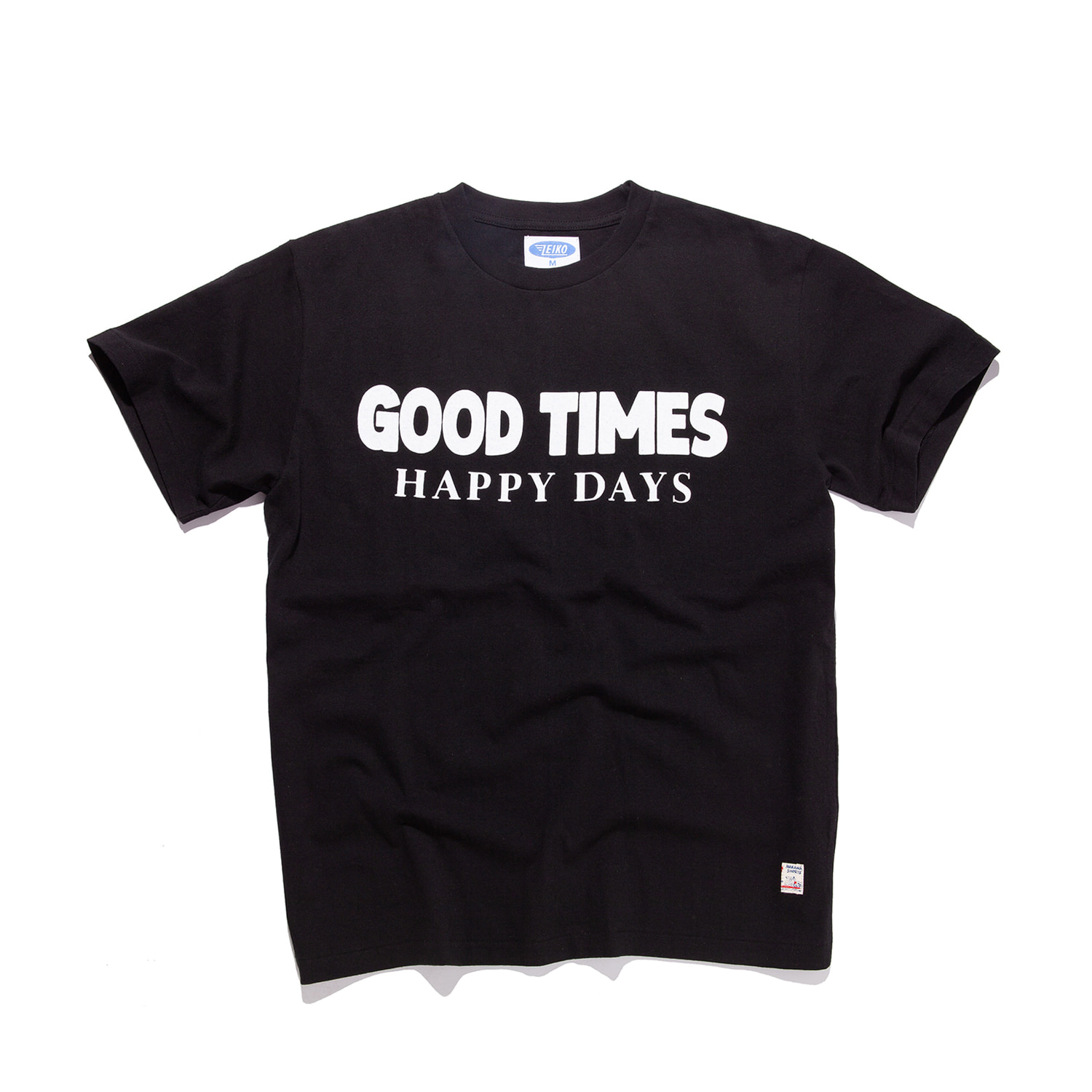 "Good Time T ""BLACK EDITION"""