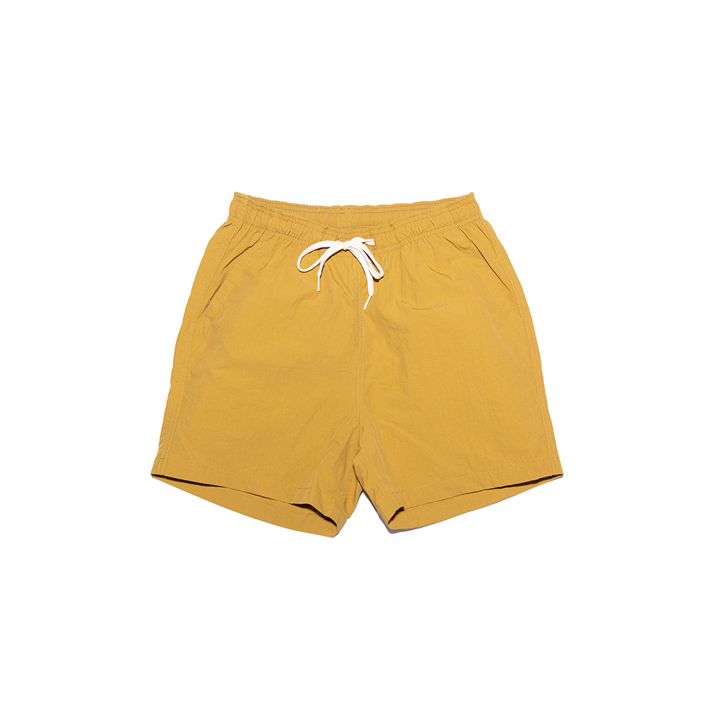 "Ocean Shorts ""SAND YELLOW"""