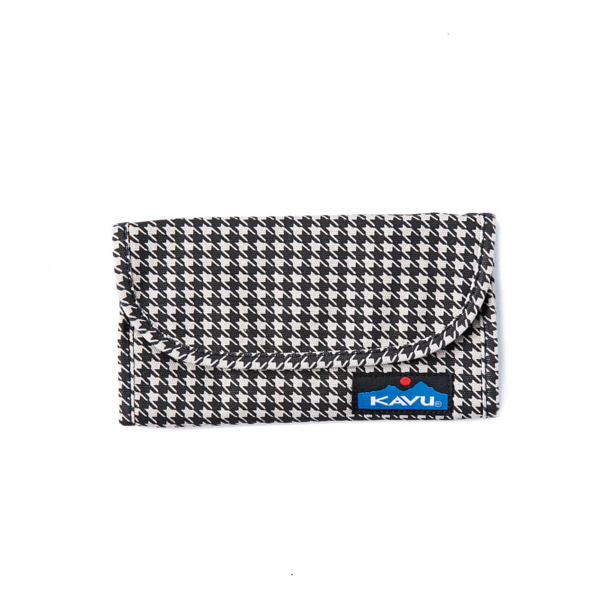 "Big Spender ""HOUNDSTOOTH"""