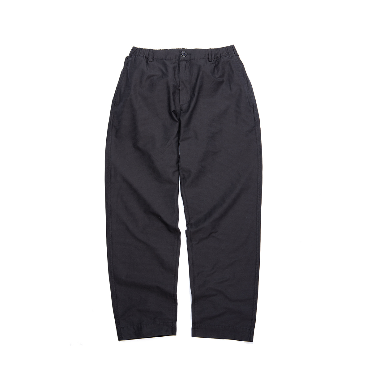 "Herringbone Pants ""BLACK"""