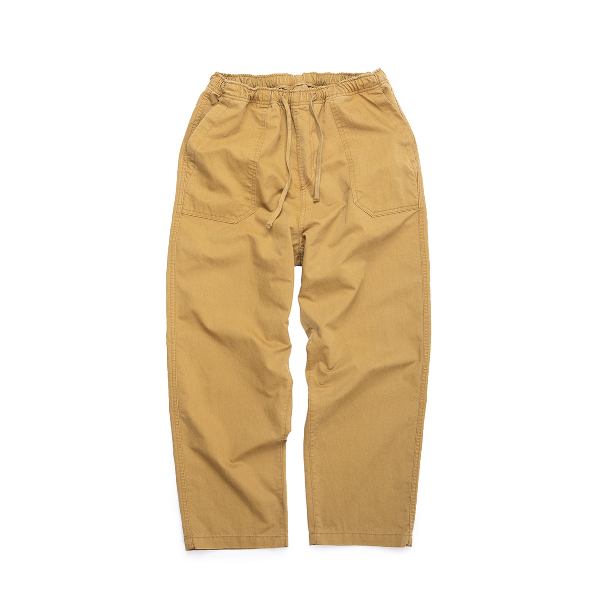 "Super Easy Pants ""CAMEL"""