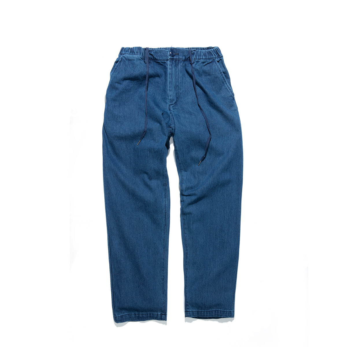 "Denim Pants ""BLUE DENIM"""