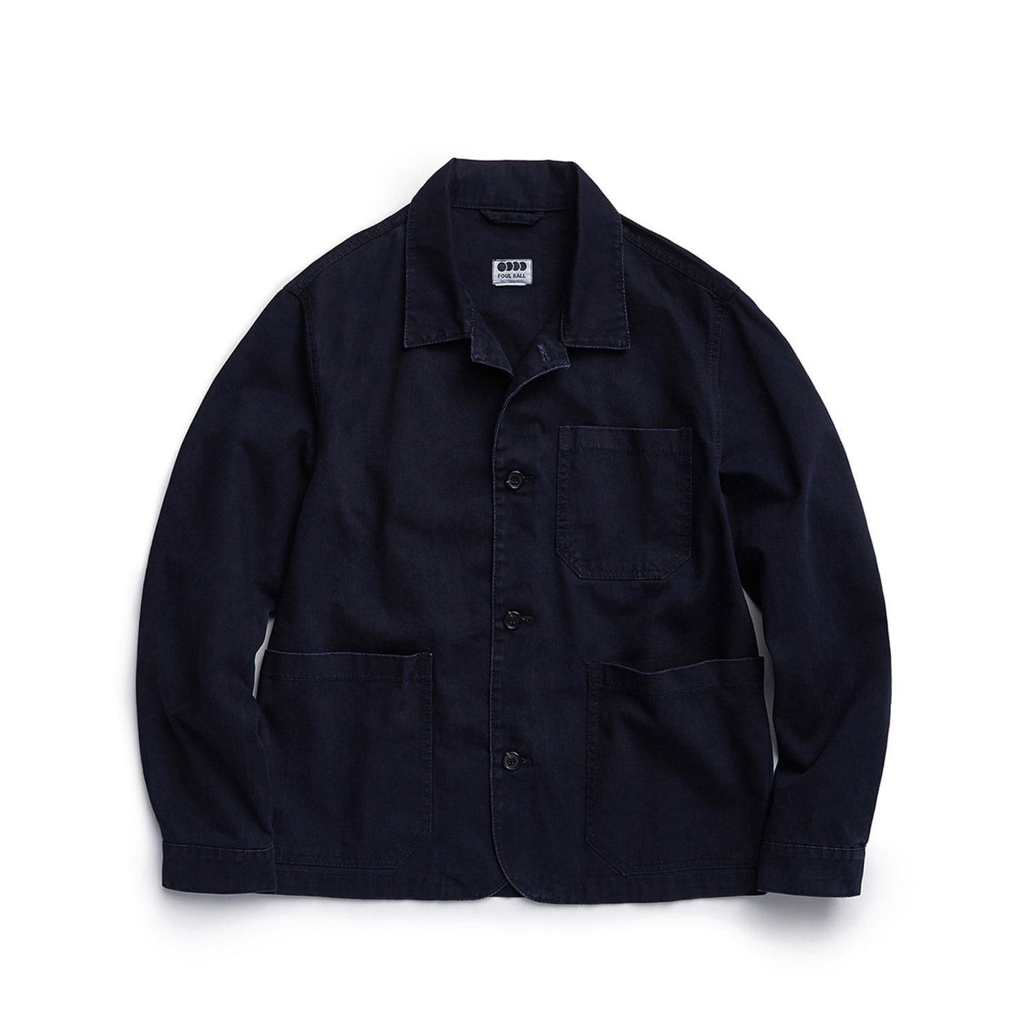 "Work Jacket 101 ""NAVY"""