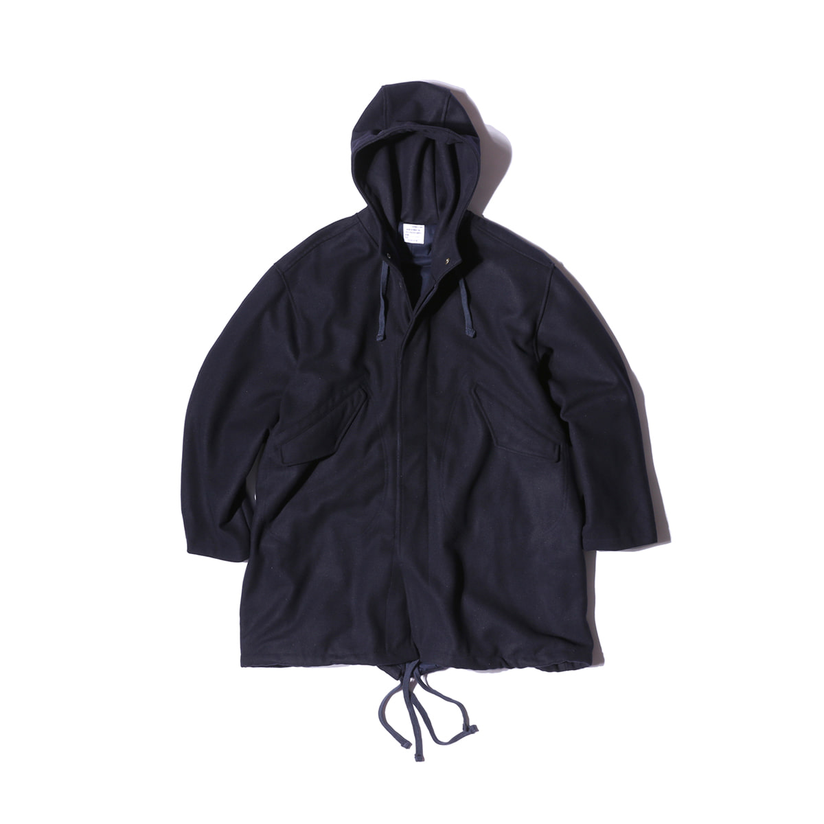 "M-51 Fishtail Coat ""NAVY"""