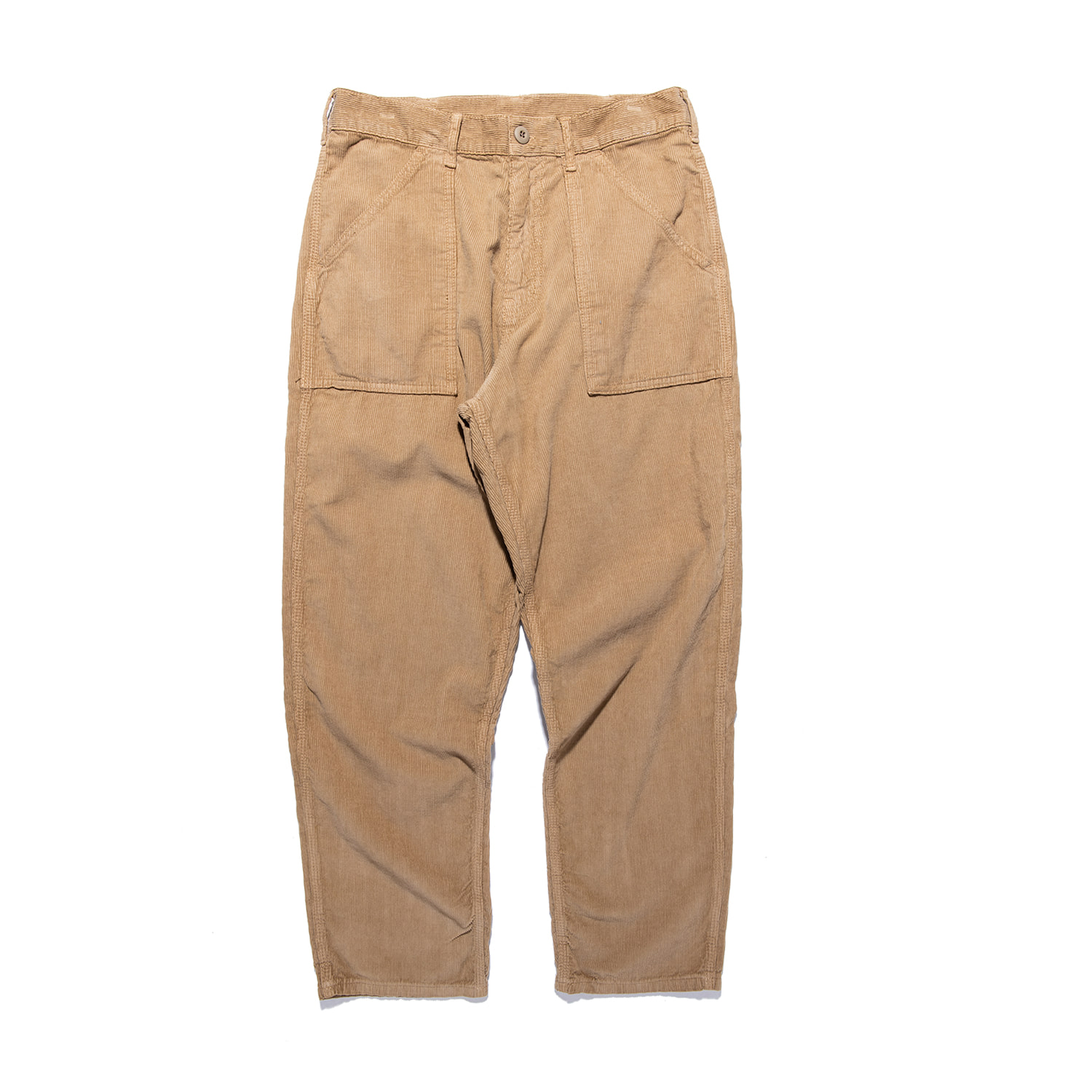 "STAN RAY Taper Fatigue Cord ""KHAKI"""