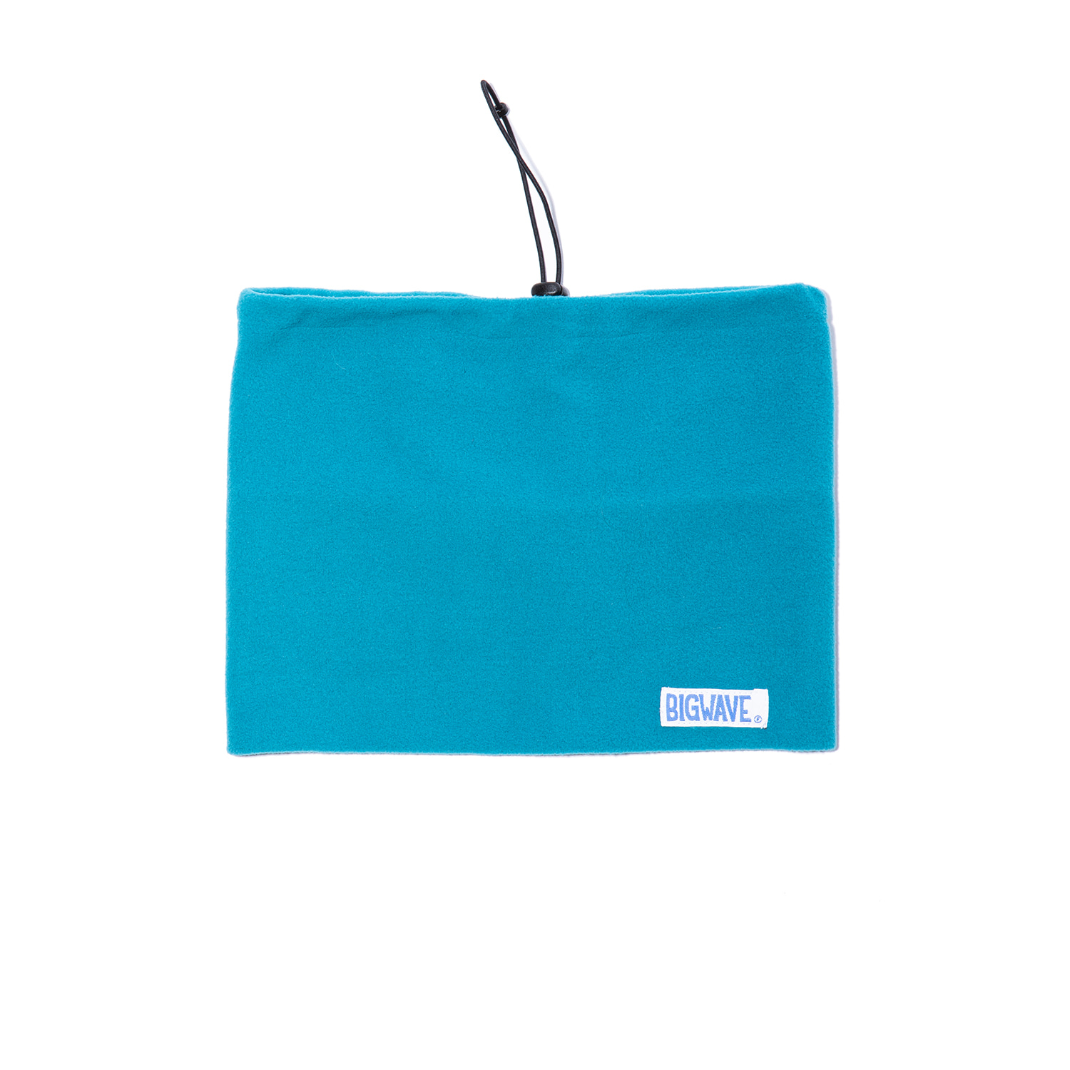 "Fleece Neck-Warmer ""TURQUOISE"""