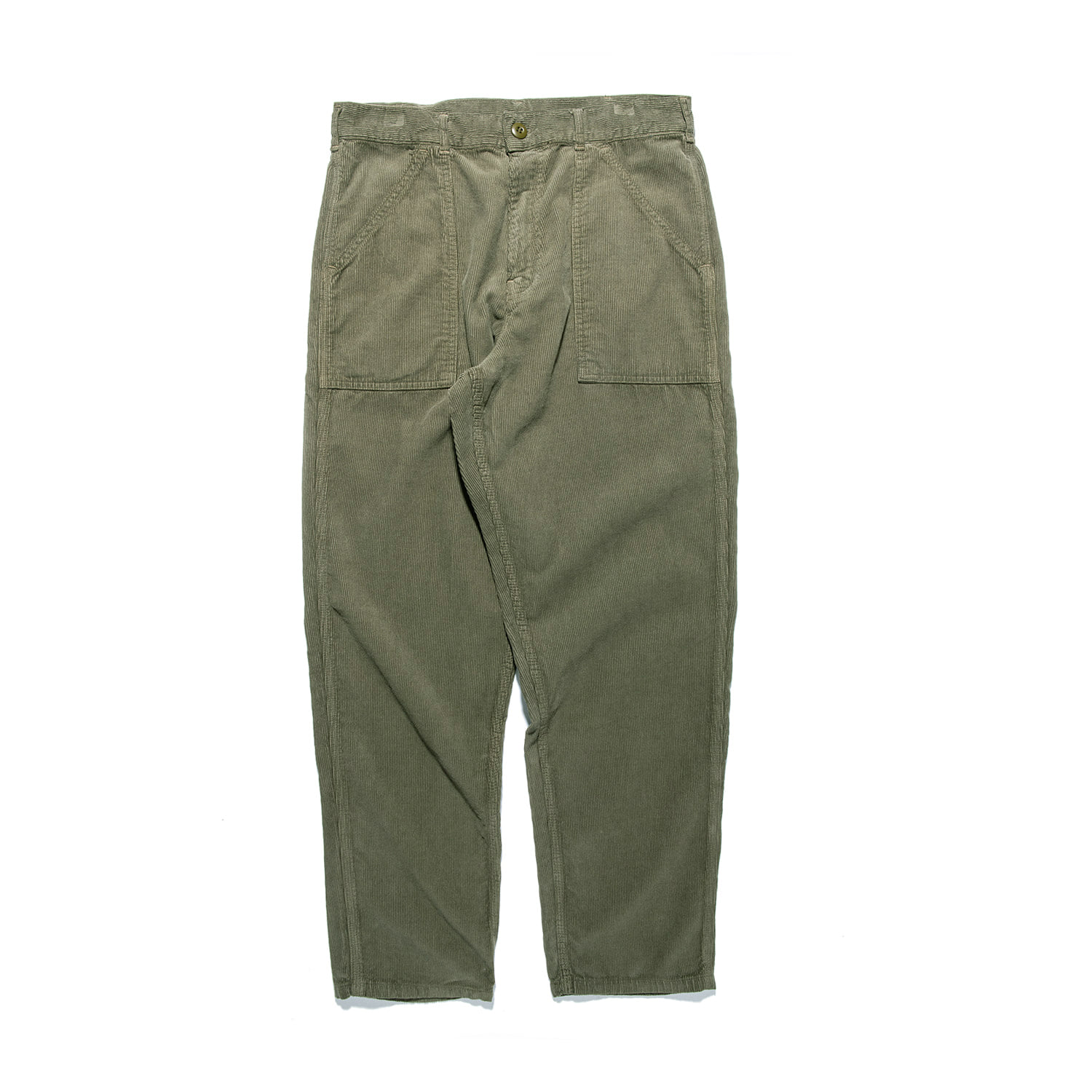 "STAN RAY Taper Fatigue Cord ""OLIVE"""