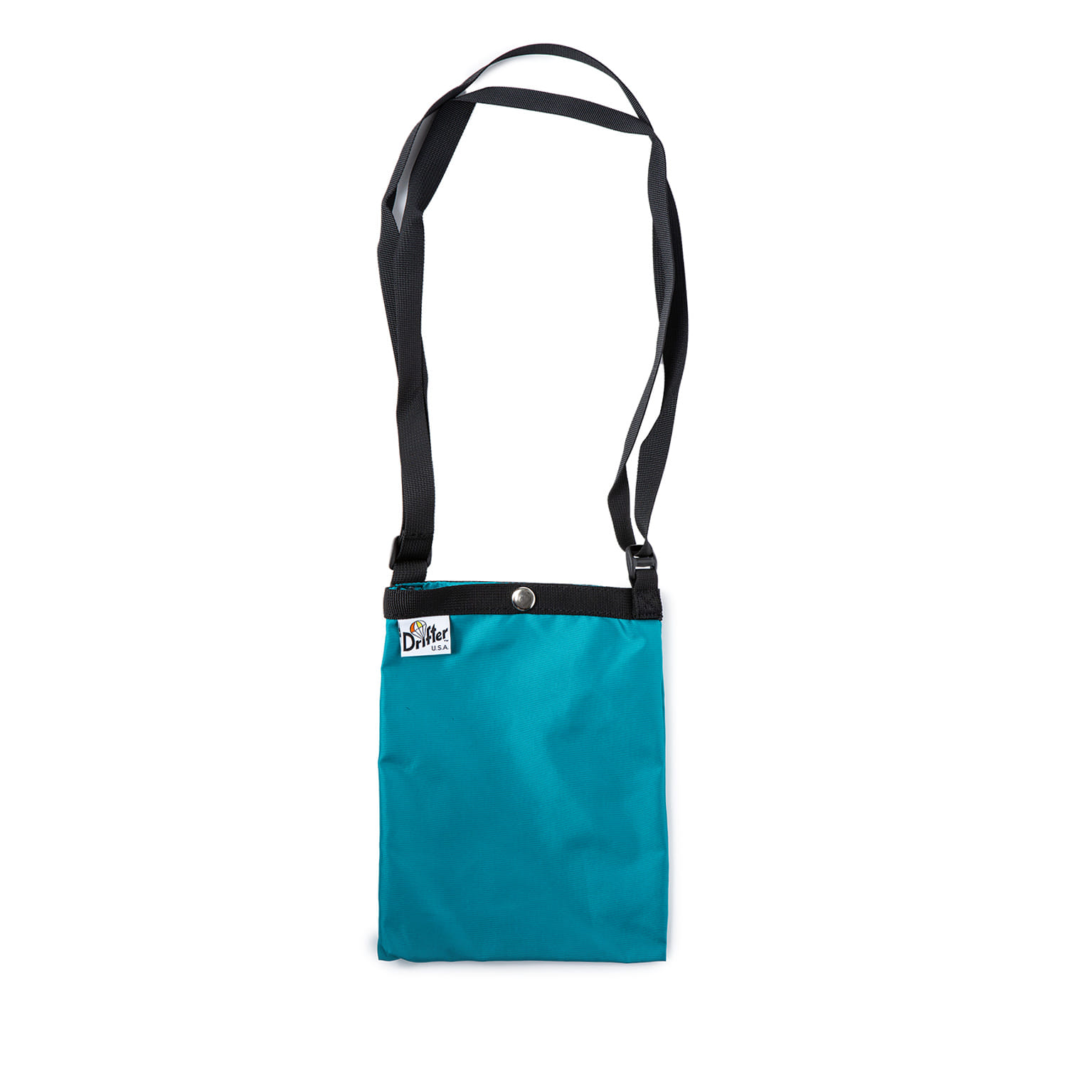 "Sling Pouch ""TURQUOISE"""