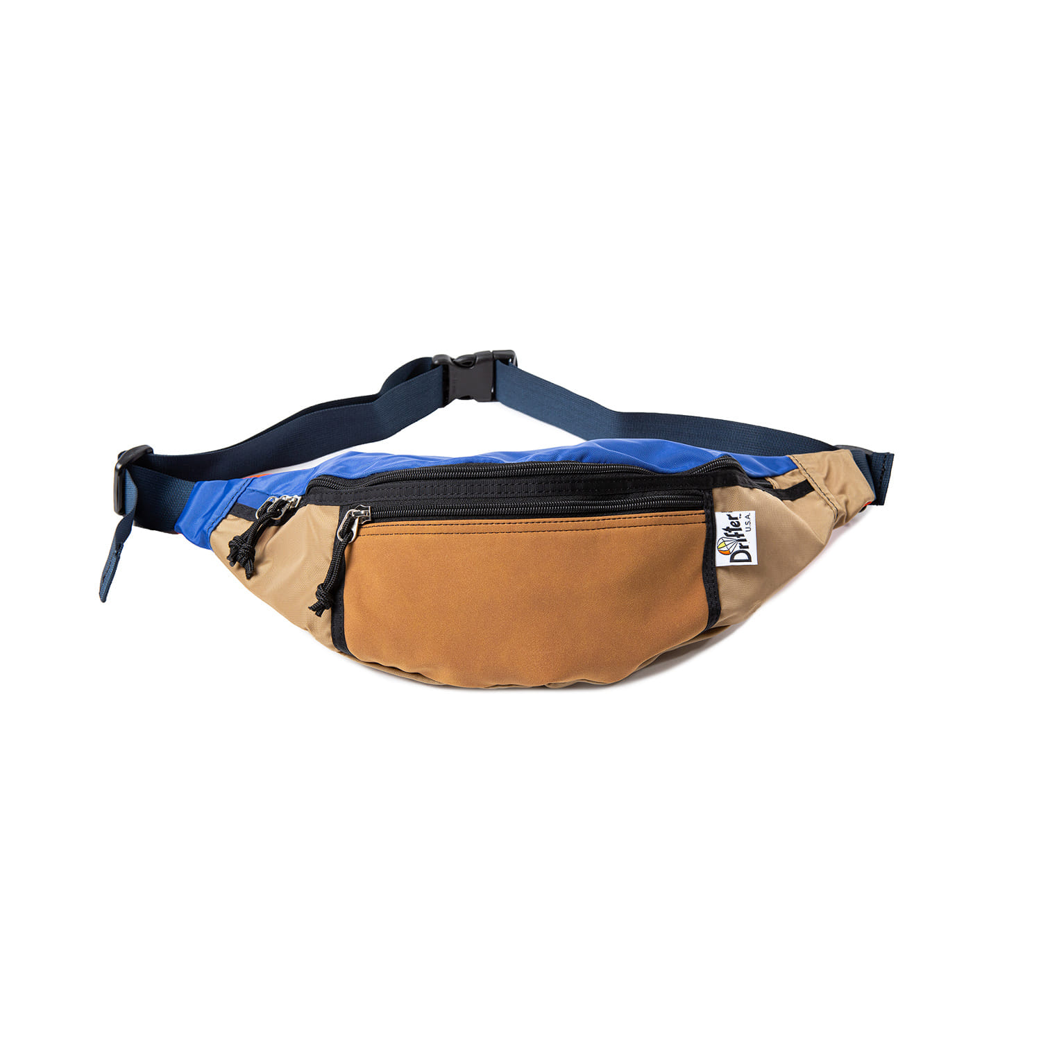 "Waist Pack ""RETRO CRAZY"""