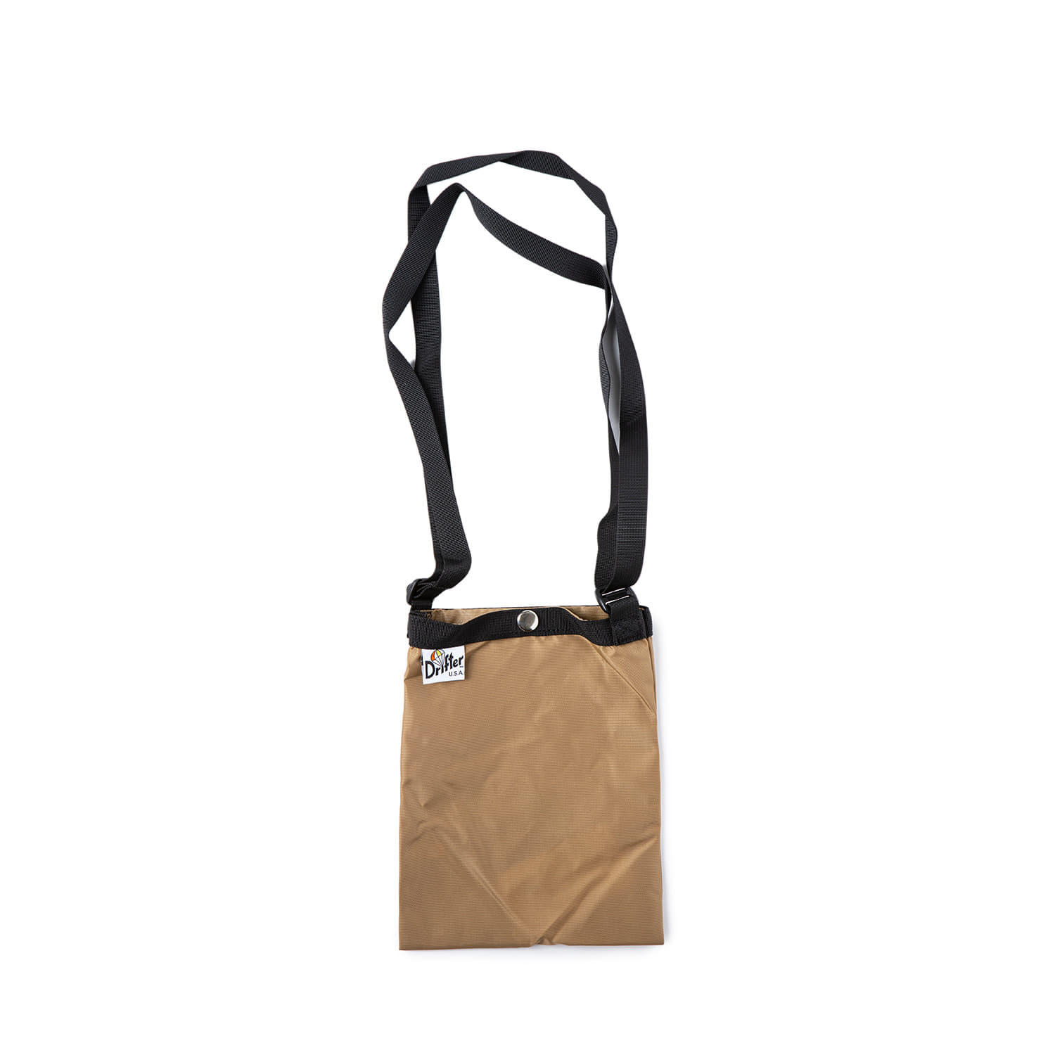 "Sling Pouch ""TAN"""