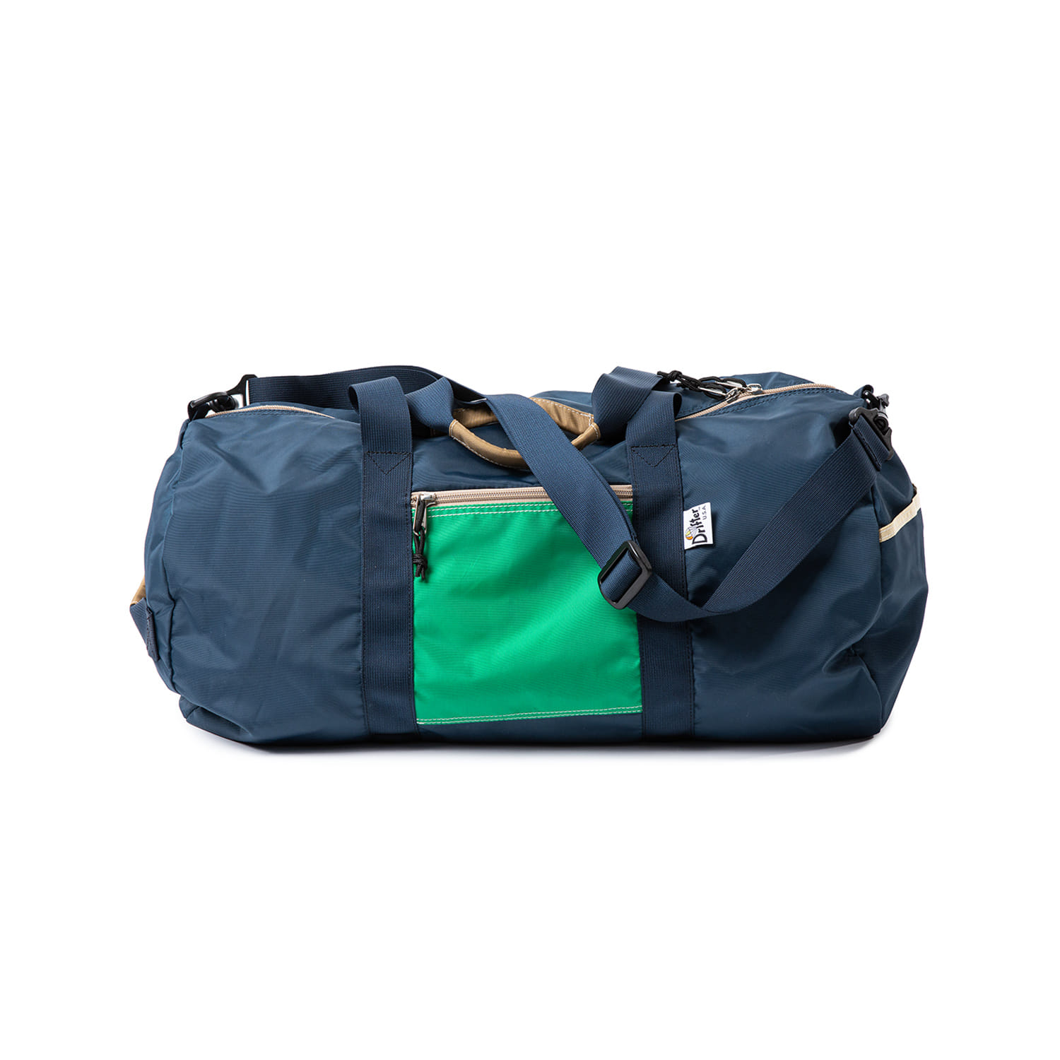 "Gym Duffel ""LIMITED COLOR"""
