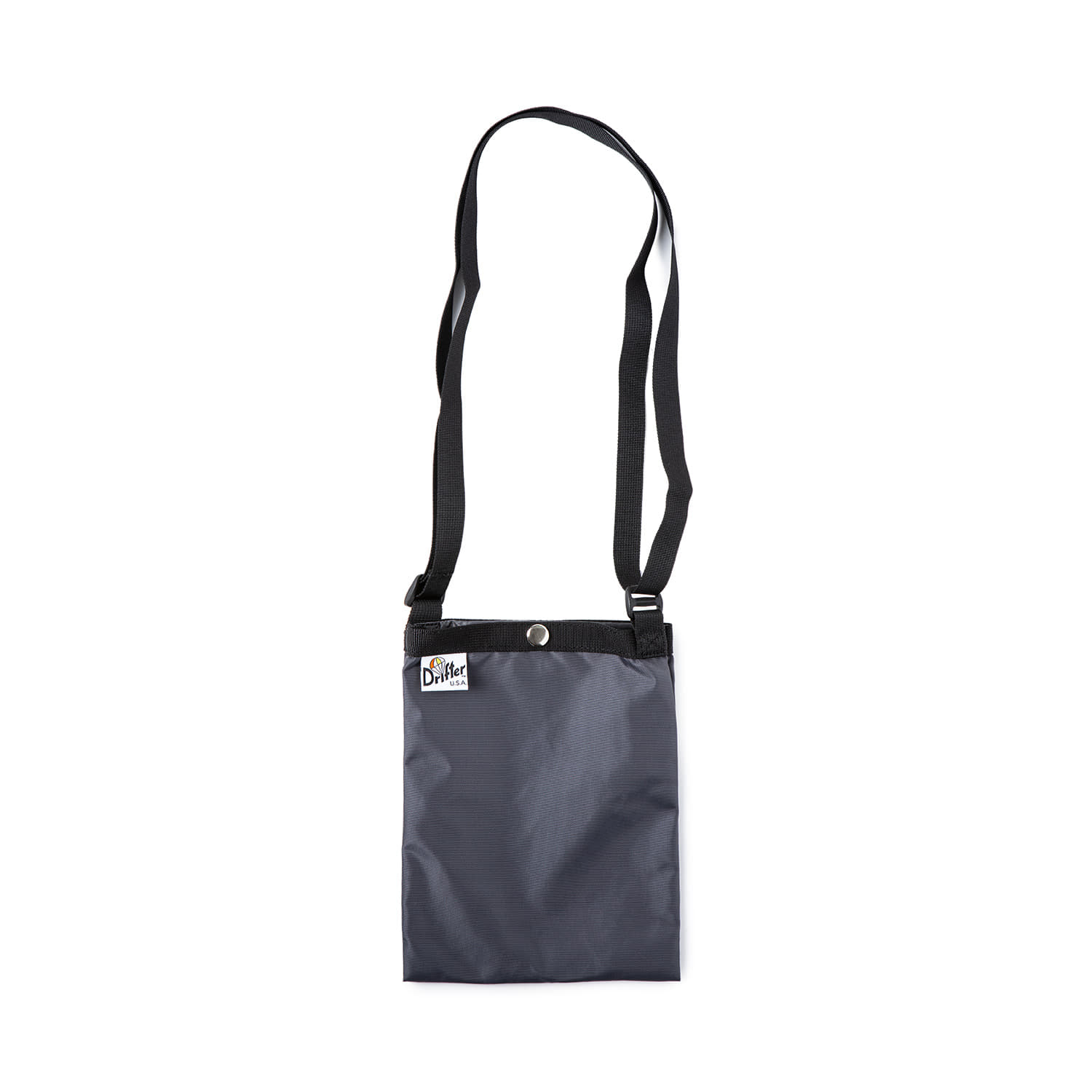 "Sling Pouch ""GRAY"""