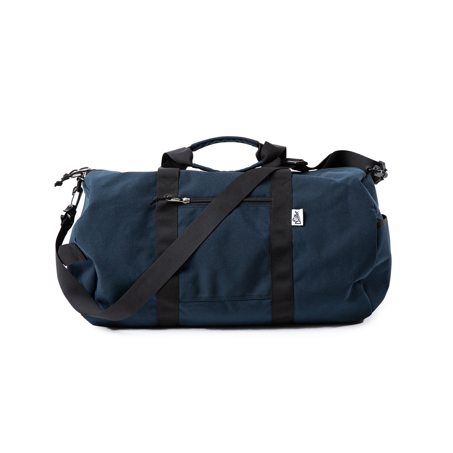 "Gym Duffel ""NAVY"""