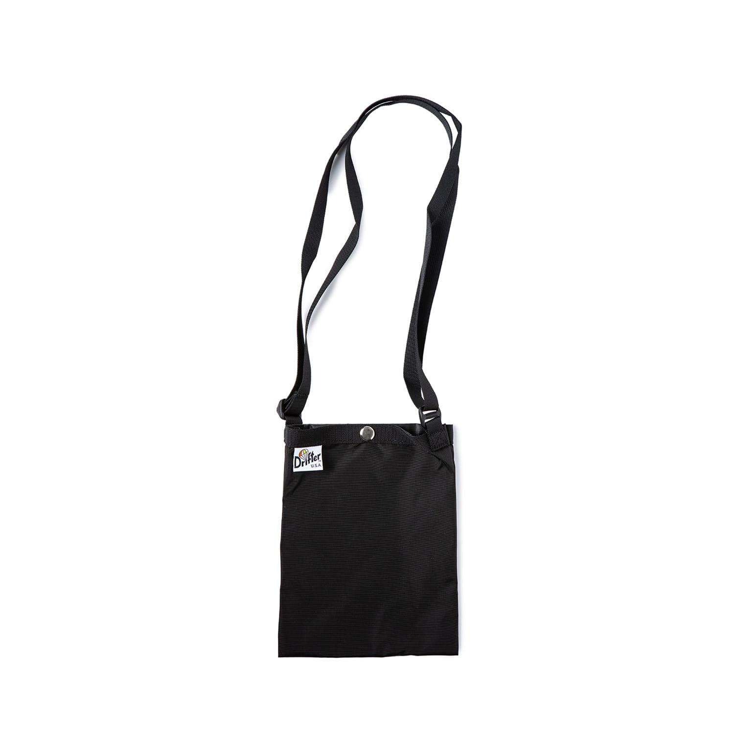 "Sling Pouch ""BLACK"""