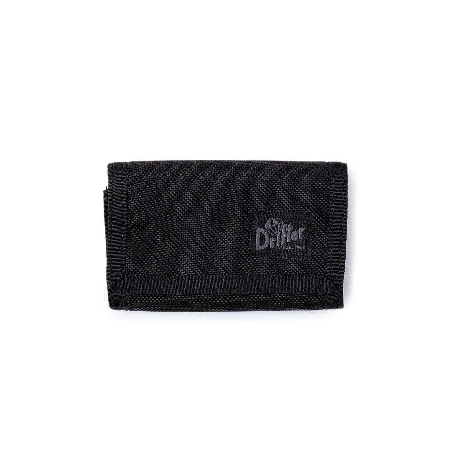 "Small Purse ""BLACK BALLISTIC"""