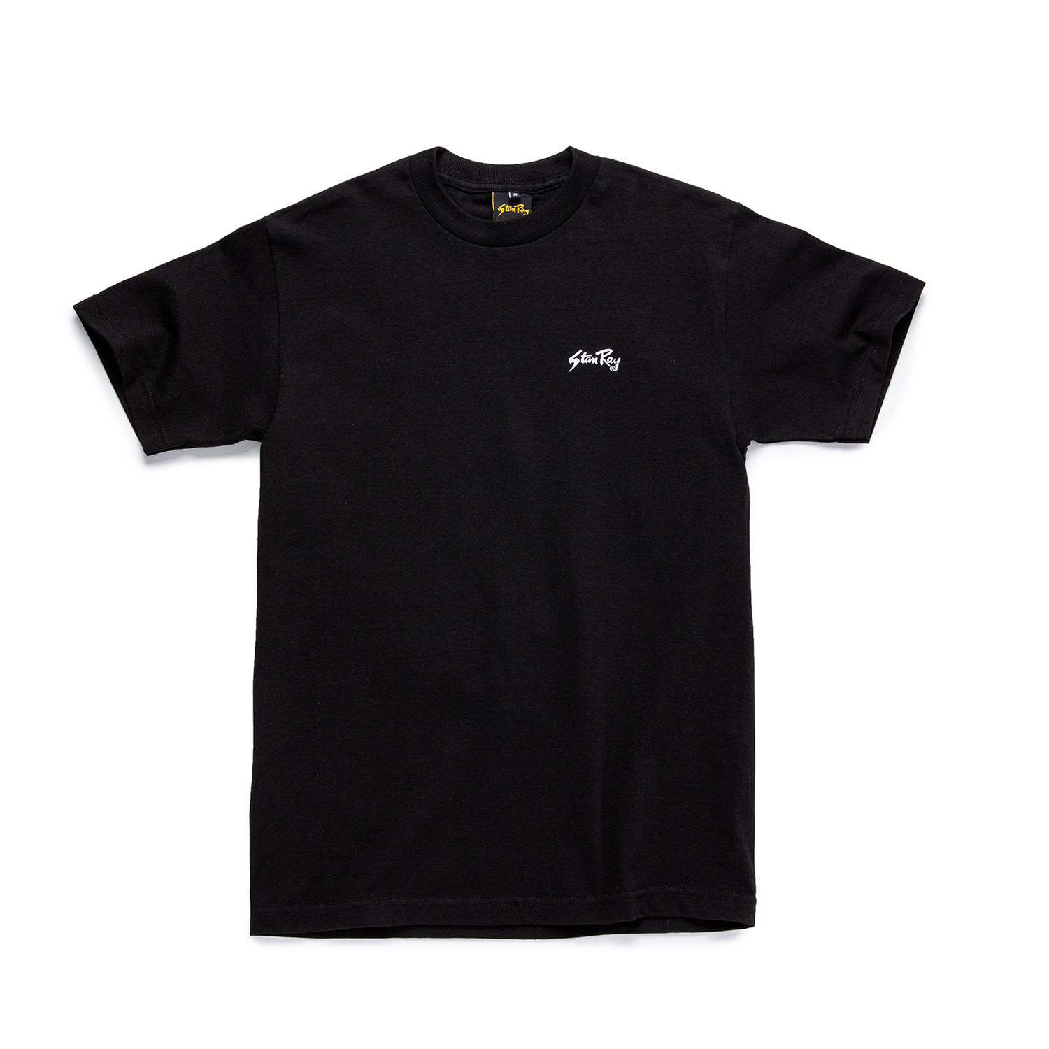 "Stan OG T-Shirts ""BLACK"""