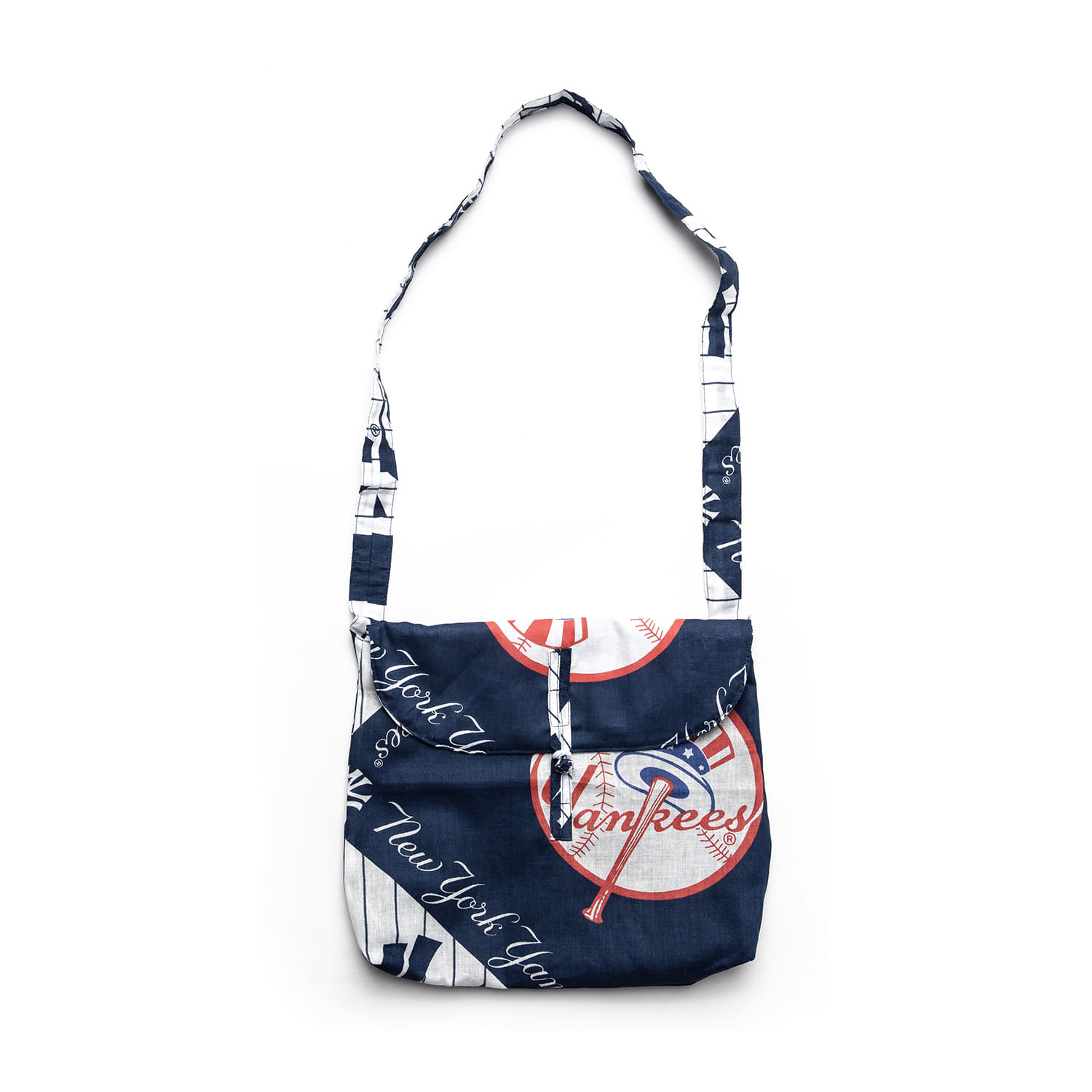 "Bandana Shoulder ""NY YANKEES"""