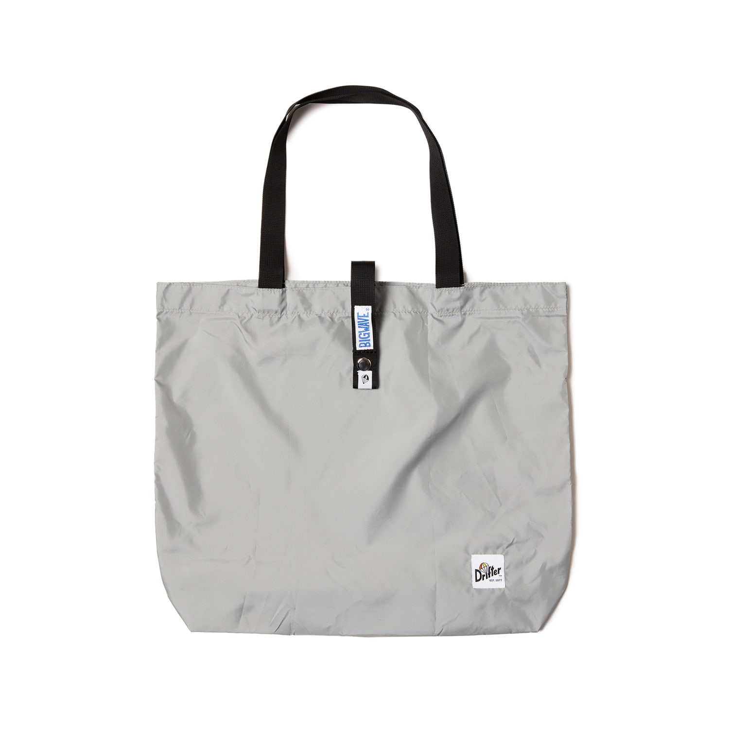 "[BIGWAVE EXCLUSIVE] Eco Tote ""GRAY"""