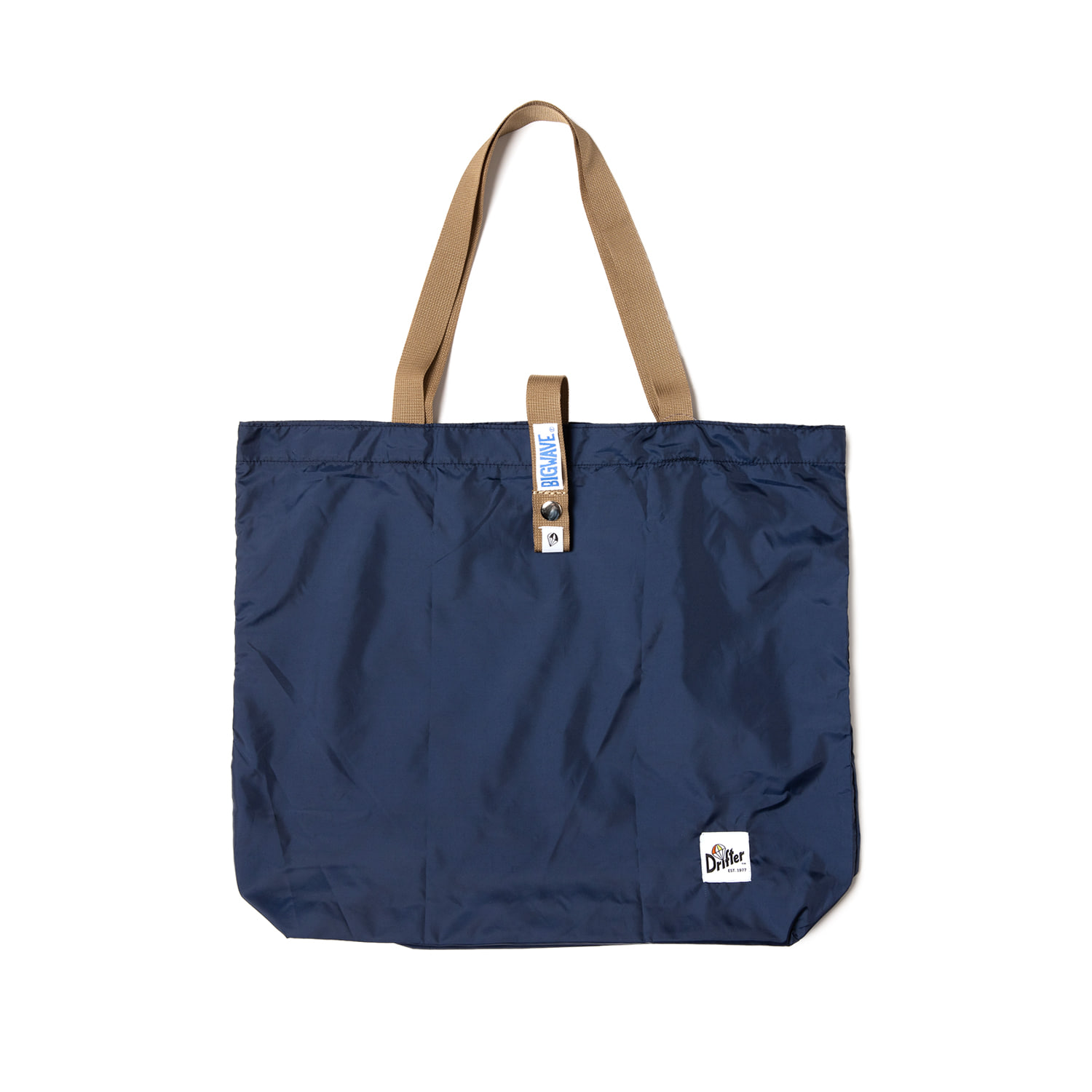 "[BIGWAVE EXCLUSIVE] Eco Tote ""LIMITED COLOR"""