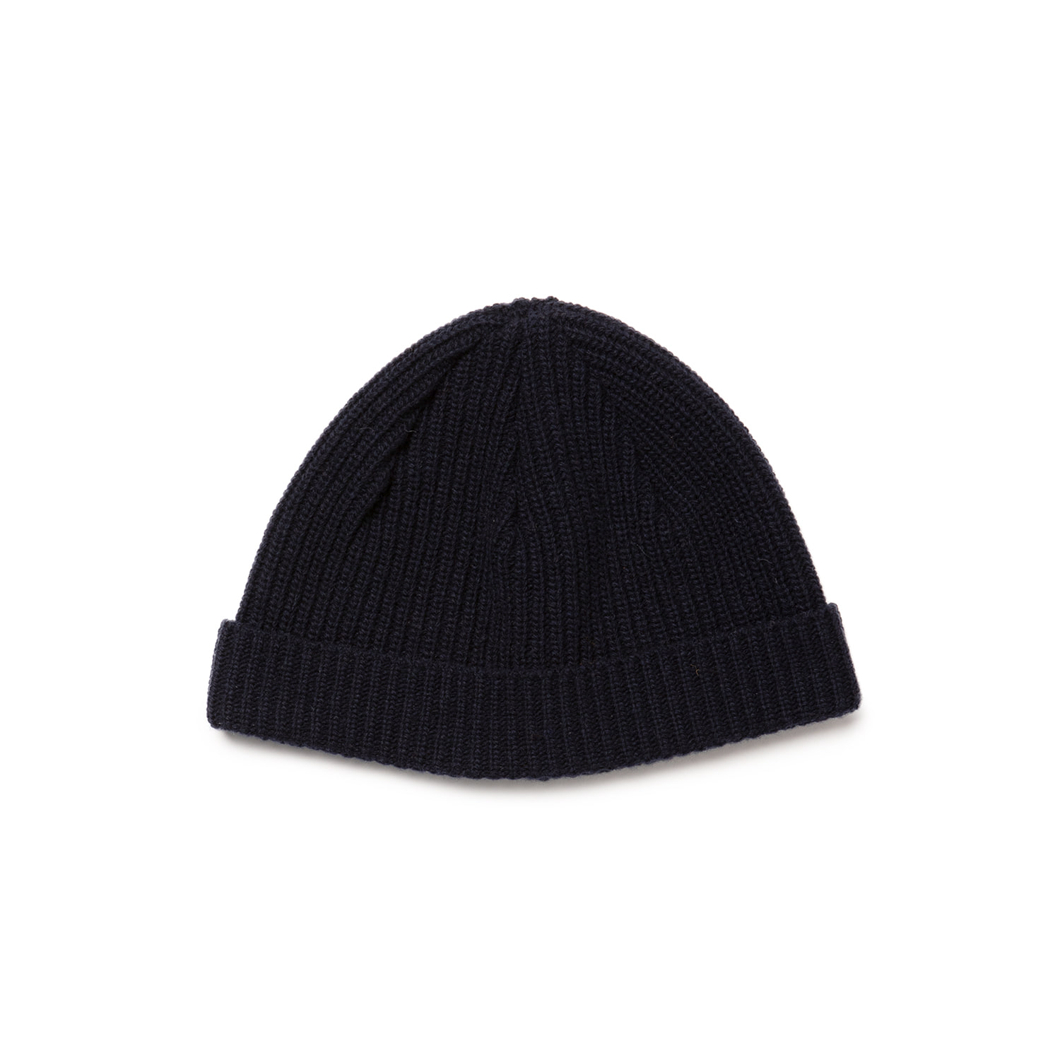 "Ocean Solid Watchcap ""NAVY"""