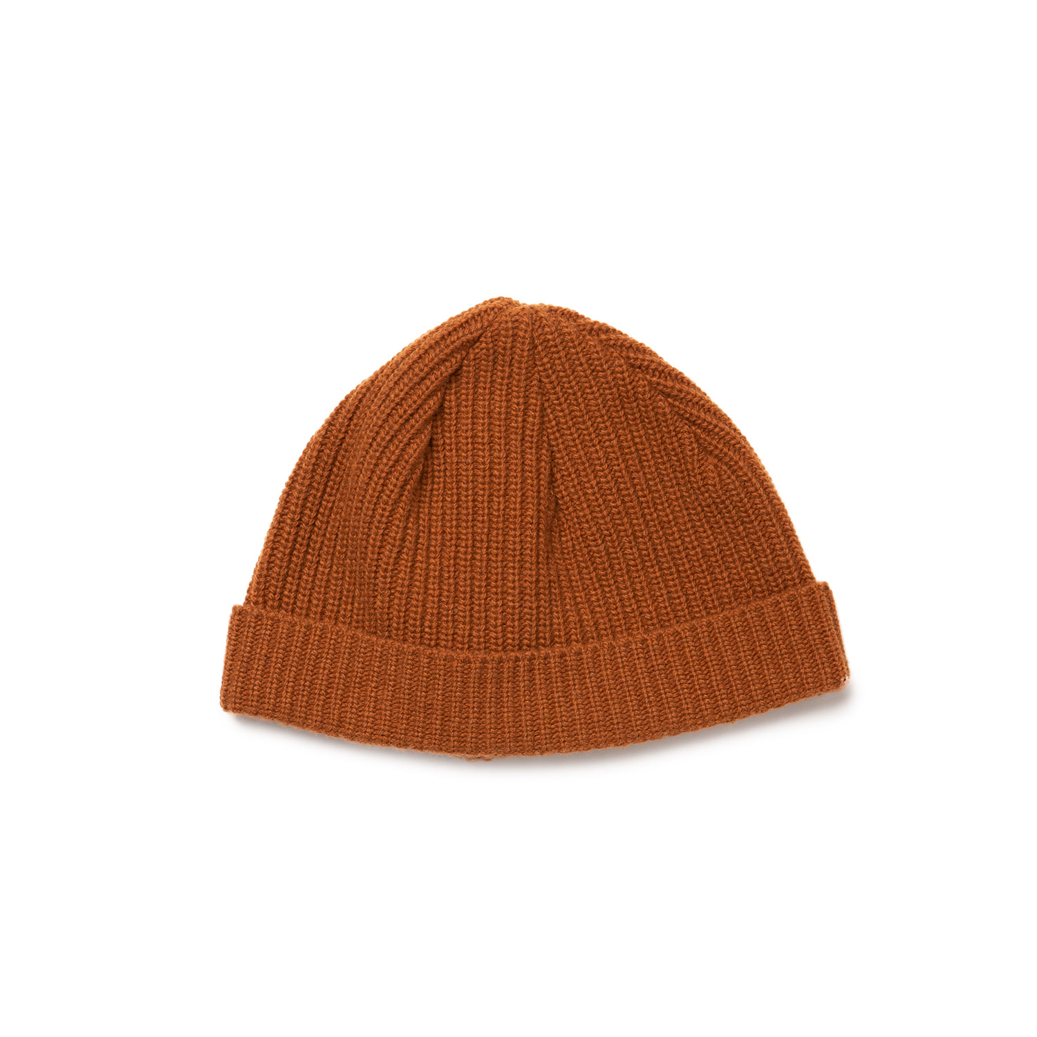 "Ocean Solid Watchcap ""BRICK"""