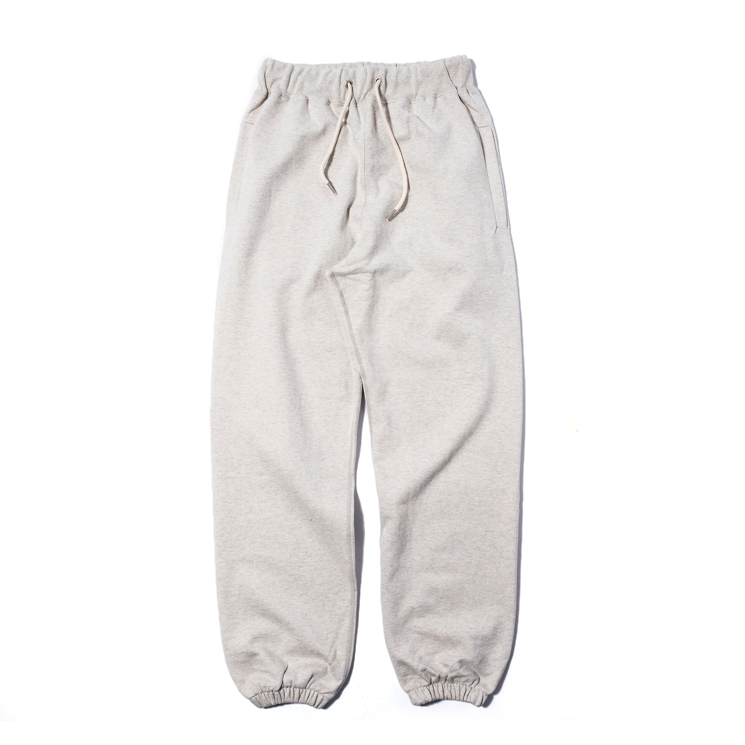 "89 Sweat Pants ""OATMEAL"""