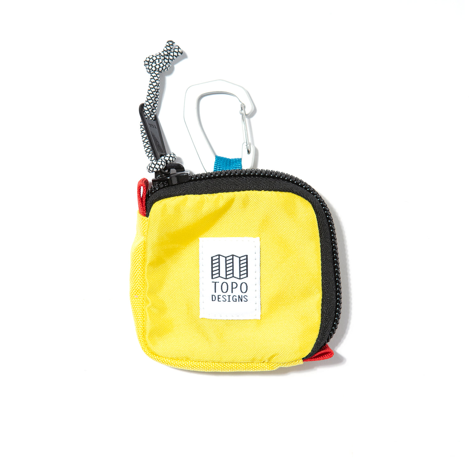 "Square Bag ""YELLOW"""