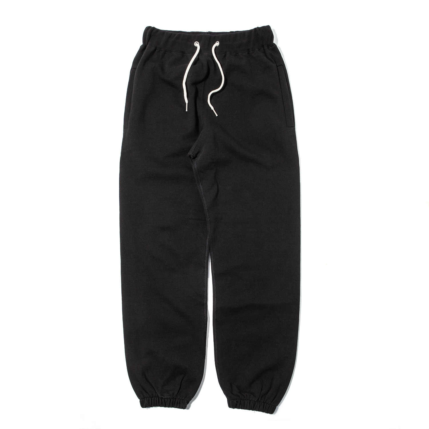 "89 Sweat Pants ""BLACK"""