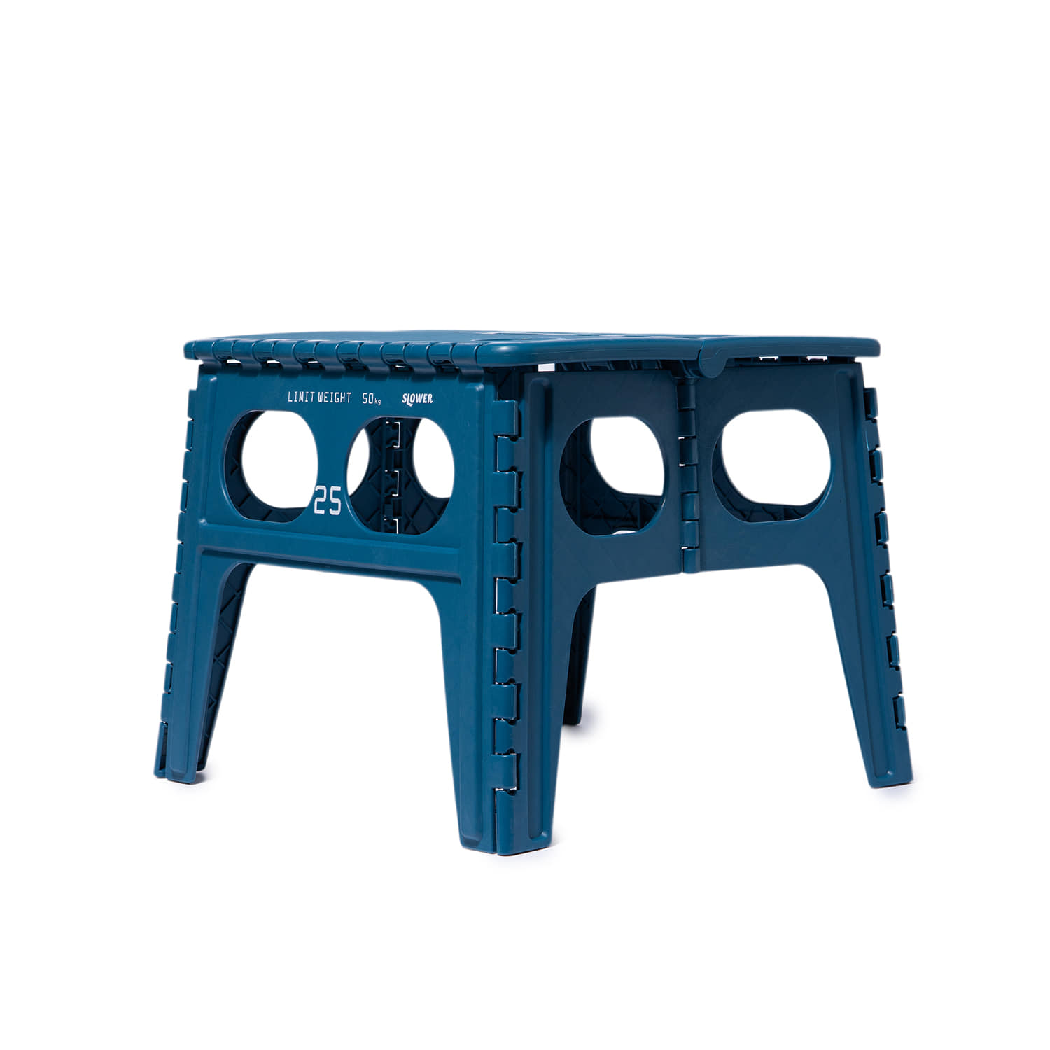 "Folding Table Chapel ""BLUE"""